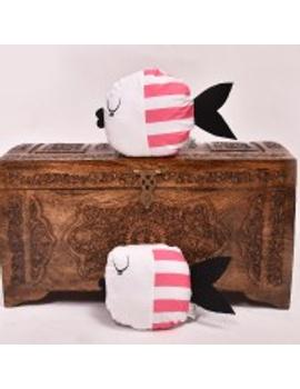 Mr.Nemo Cushion-CS0038-sm