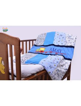 Multi-Colour designed Quilt-Q019-sm