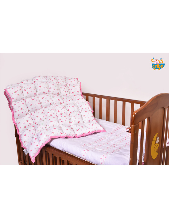 Flowers Playing Mat-PM003