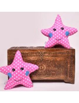 Star-Girl Cushion (Custom) Pack of : 1 Piece-CS0017CUS-sm