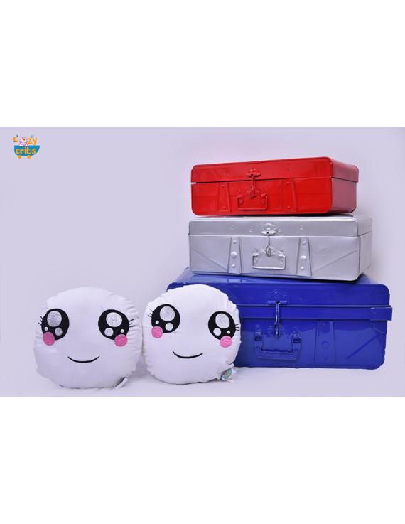 Moony Cushion (Custom) Pack of : 1 Piece-CS0030CUS