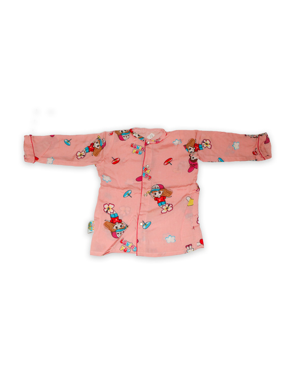Doll Night Suit-1-2 Years-2