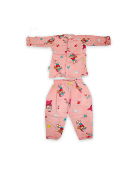 Doll Night Suit-NS003-3-4Years-sm