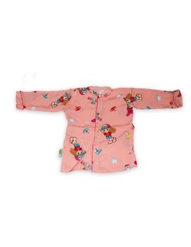 Doll Night Suit-5-6 Years-2-sm