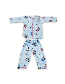 Mickey Night Suit-NS004-09-12Months-sm