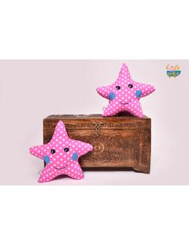 Star-Girl Cushion-CS0017-sm