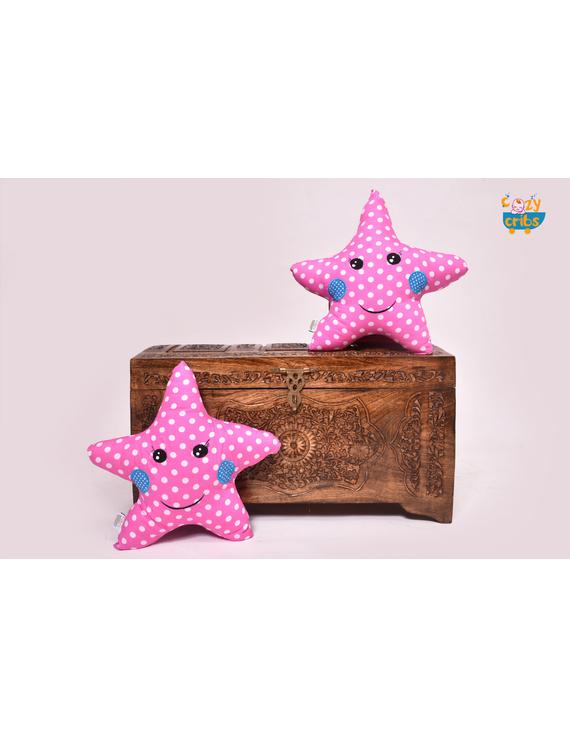Star-Girl Cushion-CS0017