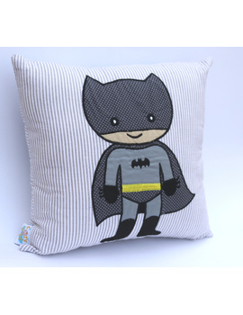 Baby Batman Cushion-1-sm