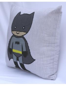 Baby Batman Cushion-2-sm