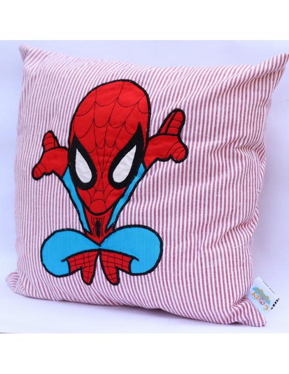Baby Spider Man Cushion-1