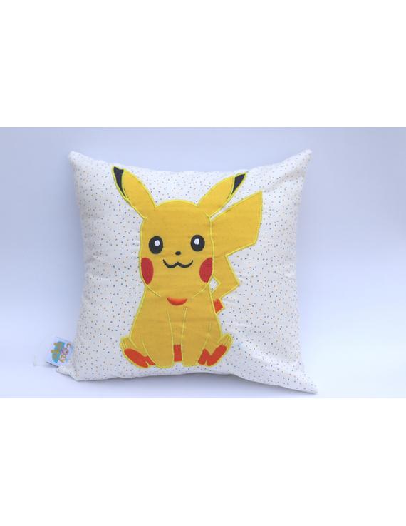 Pikachu Cushion-CS0065