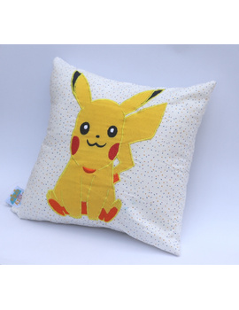 Pikachu Cushion-2-sm