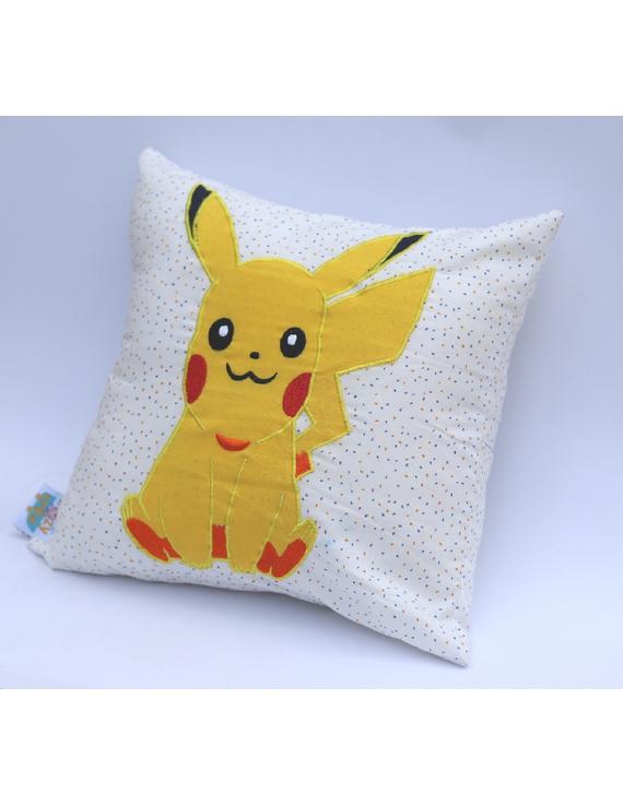 Pikachu Cushion-2
