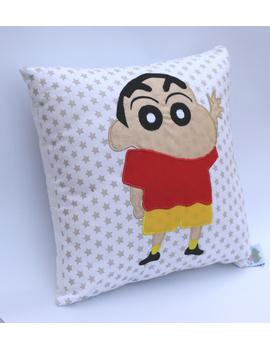 Shin Chan Cushion-1-sm