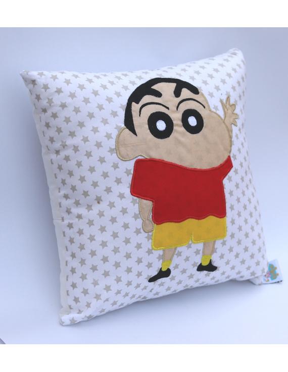 Shin Chan Cushion-1