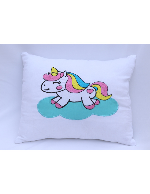 Unicorn Cushion-CS0067