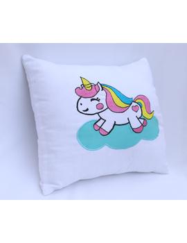 Unicorn Cushion-1-sm