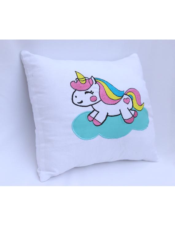 Unicorn Cushion-1