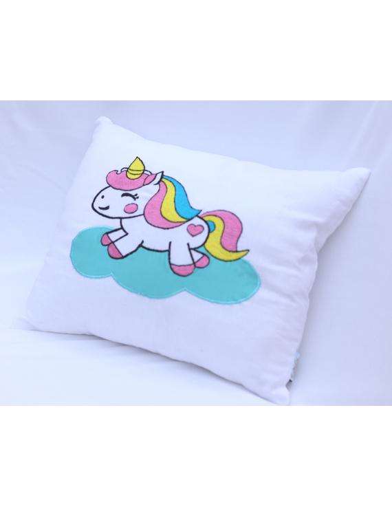 Unicorn Cushion-2