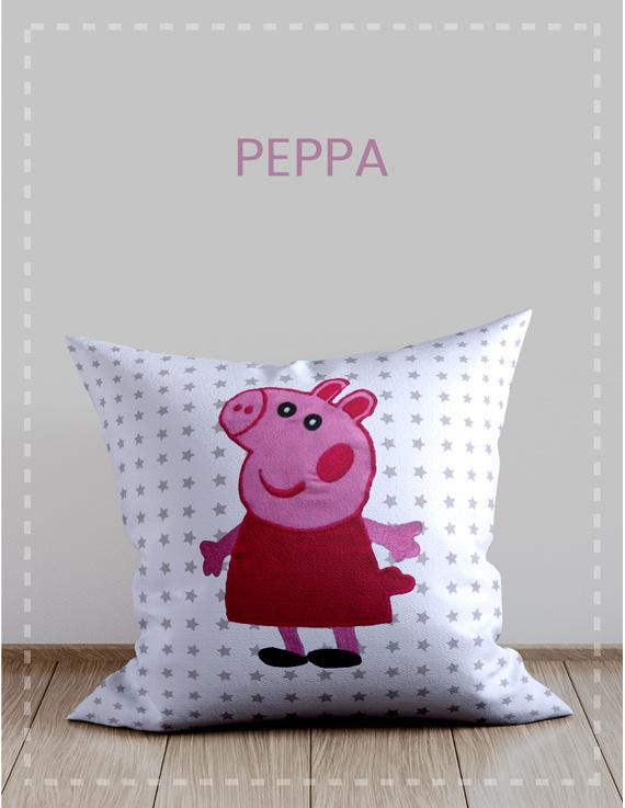 Peppa Cushion-CS0045