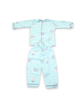 Teddy Night suit-NS006-01-02-sm