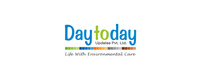 Day To Day updates-logo
