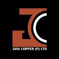 Jans Copper Private Limited-logo
