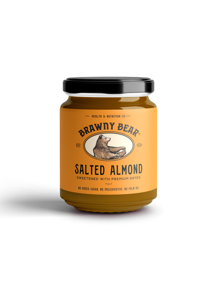 Salted Almond-BBS002