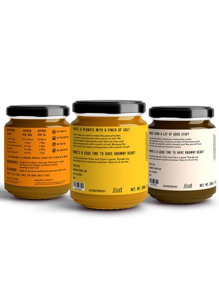 Ramzan Bundle With Free Date Sugar-1
