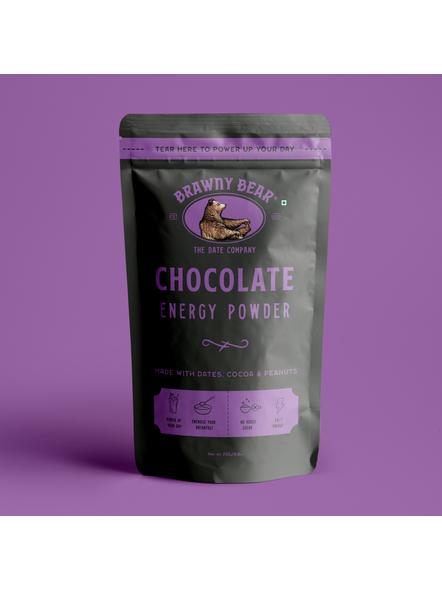 Chocolate Energy Powder-1003