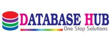 Database Hub-logo