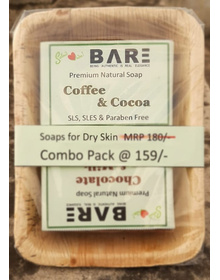 Soap Combo for Dry Skin
