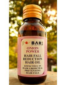 Anti-Hair-fall Hair Oil (55 ML)