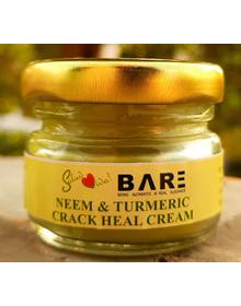 Neem Turmeric Healing Cream (30ml)
