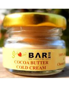 Cocoa Butter Cold Cream (30ml)