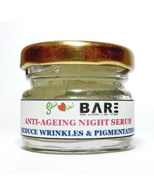 Anti-ageing Night Serum (25ML)
