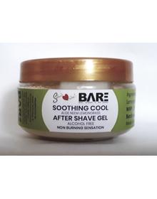 After-shave Gel Cream (Aloe Lemongrass) 80GM