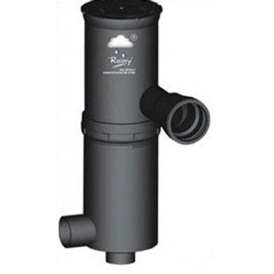 Rainy Rainwater Harvesting Filter FL-500-RWH500