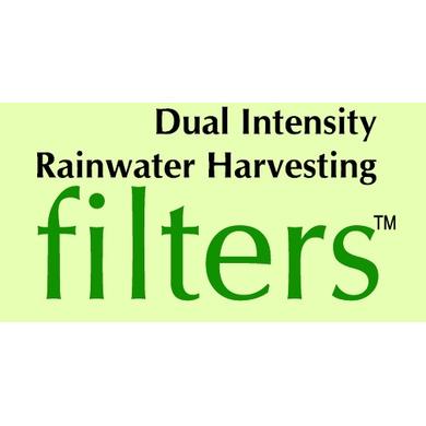 Rainy Rainwater Harvesting Filter FL-500-1