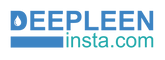 Deepleen Insta Solutions-logo
