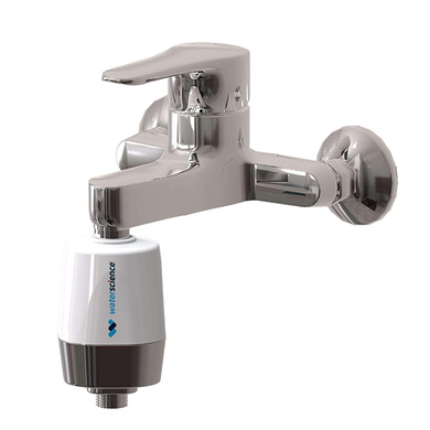 CLEO Shower & Tap Filter-CLEOST717