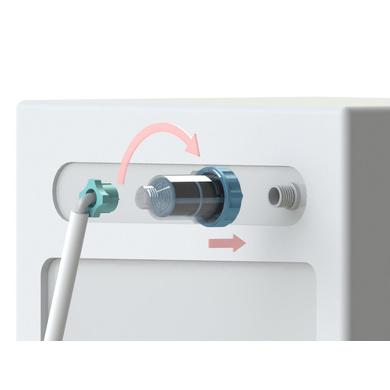IRIS Washing Machine Filter-1