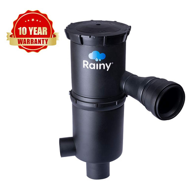 Rainy Rainwater Harvesting Filter FL 80-DRFL80