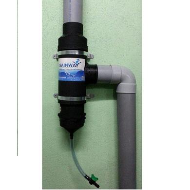 Rainway Rainwater Harvesting Filter 90mm-1
