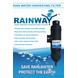 Rainway Rainwater Harvesting Filter 90mm-2-sm