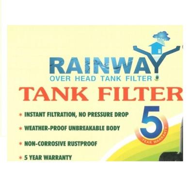 Rainway Over Head Tank 32/40mm-1