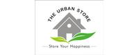 The Urban Store-logo
