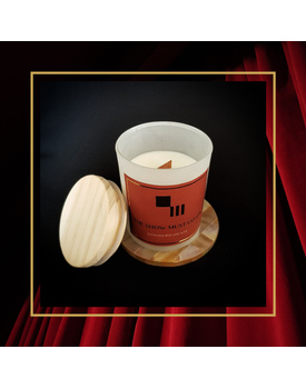 The Show Must Go On Soy Candle