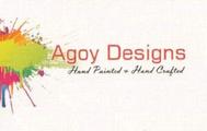 AGOY DESIGNS-logo