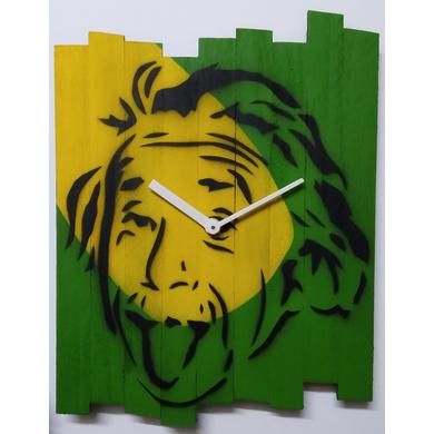 Albert Einstein Wall clock-804056339707